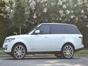 Land Rover Range Rover 9523 miles