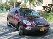 BUICK ENCLAVE Buick Enclave CXL-2